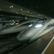 中国高速鉄道のBGM著作権事情