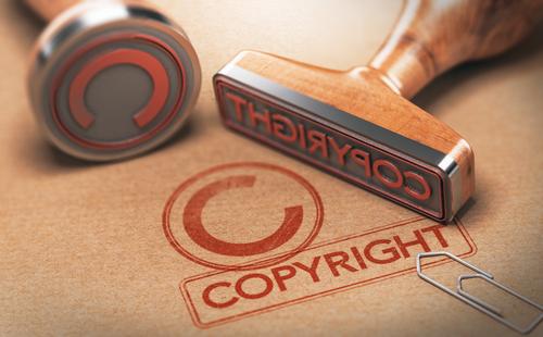 中国著作権登録サービス